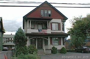 Photo of 2 Brown Street, Hartford, CT 06114 (MLS # 170062517)