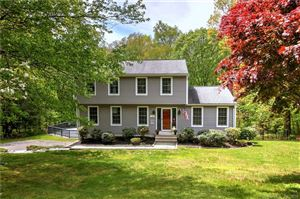 Photo of 126 Big Horn Road, Shelton, CT 06484 (MLS # 170093517)