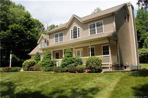 Photo of 81 Browning Road, Griswold, CT 06351 (MLS # 170094517)