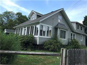 Photo of 3 GEORGE ST, Stafford, CT 06076 (MLS # 170112517)