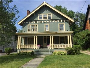 Photo of 151 Tremont Street, Hartford, CT 06105 (MLS # 170125517)