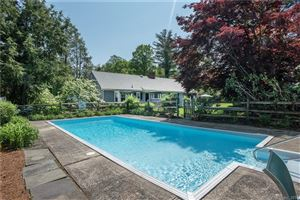 Photo of 249 Old Stamford Road, New Canaan, CT 06840 (MLS # 170195517)