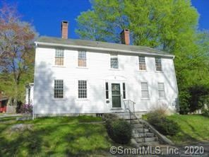 Photo of 432 East River Road, Barkhamsted, CT 06065 (MLS # 170327517)