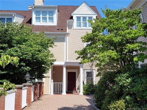 Photo of 51 Forest Avenue #35, Greenwich, CT 06870 (MLS # 170432517)