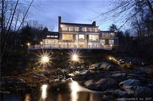 Photo of 269 Valley Road, New Canaan, CT 06840 (MLS # 170015518)
