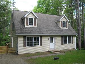 Photo of 39 Oak Drive, Woodstock, CT 06282 (MLS # 170059518)