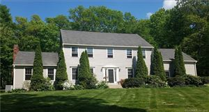 Photo of 122 West View Road, Southbury, CT 06488 (MLS # 170084518)