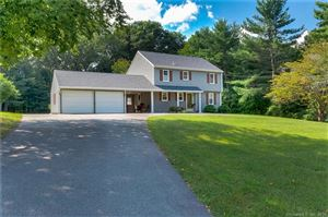 Photo of 73 Indian Lane, Durham, CT 06422 (MLS # 170124518)