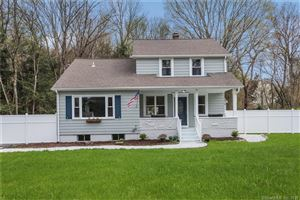 Photo of 37 Purdy Hill Road, Monroe, CT 06468 (MLS # 170130518)