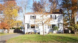 Photo of 186 Hillcrest Avenue, Newington, CT 06111 (MLS # 170141518)