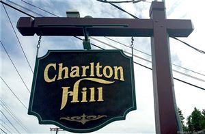 Photo of 61 Charlton Hill Hill #61, Hamden, CT 06518 (MLS # 170142518)