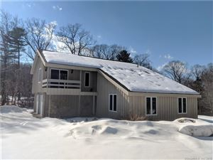 Photo of 245 East Hartland Road, Barkhamsted, CT 06063 (MLS # 170169518)