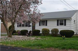 Photo of 20 Standard Street, Newington, CT 06111 (MLS # 170186518)