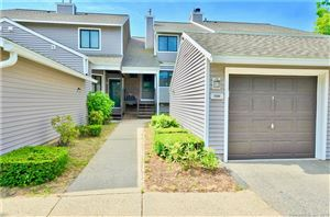 Photo of 706 Mill Pond Drive #706, South Windsor, CT 06074 (MLS # 170214518)