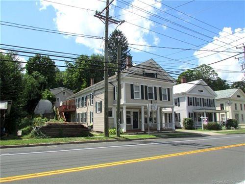 Photo of 535 Main Street #3, New Hartford, CT 06057 (MLS # 170269518)