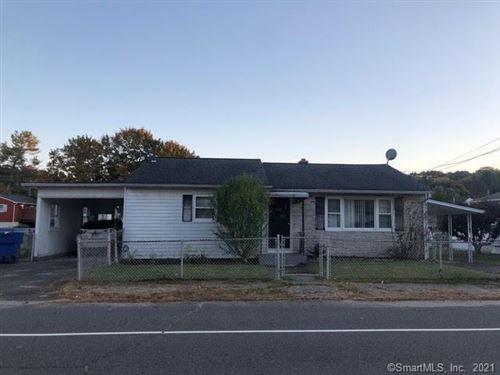 Photo of 154 Meadowbrook Drive, Waterbury, CT 06706 (MLS # 170446518)