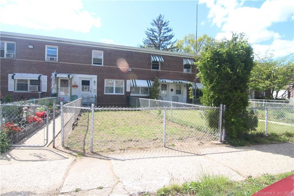 245 Success Ave, Bld 13, Bridgeport, CT 06610 - #: 170399518