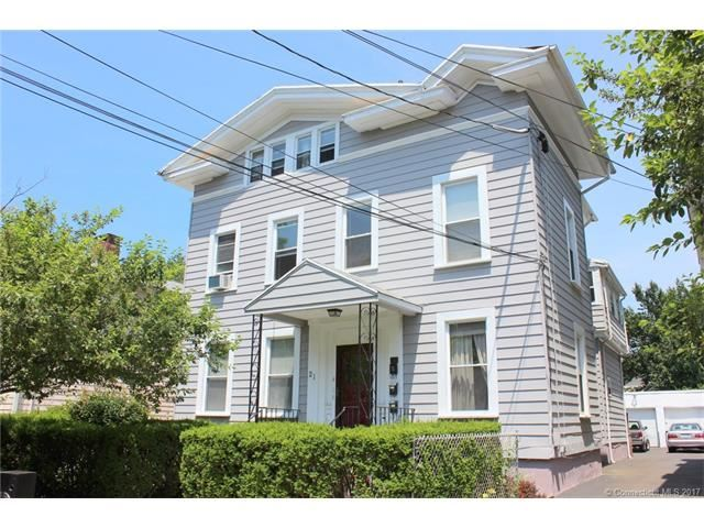 Photo for 21 Lyon Street, New Haven, CT 06511 (MLS # N10214518)