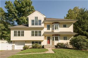 Photo of 38 Amherst Road, Greenwich, CT 06878 (MLS # 170025519)