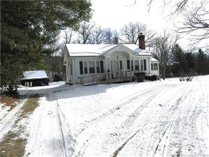 Photo of 278 Colebrook River Road, Colebrook, CT 06021 (MLS # 170038519)