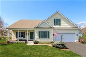 Photo of 2 Carriage House Lane #2, Brookfield, CT 06804 (MLS # 170048519)