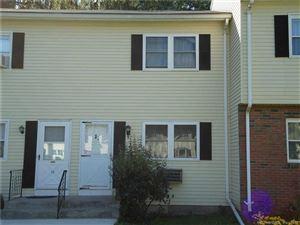 Photo of 56 Elm Street #36, Enfield, CT 06082 (MLS # 170087519)