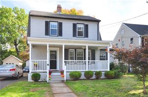 Photo of 56 Cambridge Street, West Hartford, CT 06110 (MLS # 170134519)