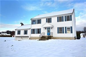 Photo of 3 Old Country Lane, Ellington, CT 06029 (MLS # 170144519)