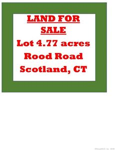 Photo of 2A Rood Road, Scotland, CT 06264 (MLS # 170174519)