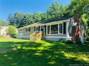 Photo of 242 Pond Hill Road, Plainfield, CT 06354 (MLS # 170192519)