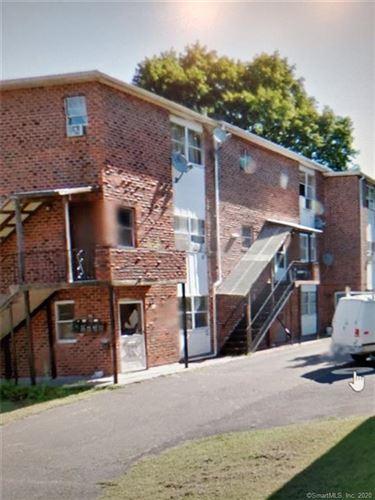 Photo of 72 North 1st Street #6, Meriden, CT 06451 (MLS # 170343519)