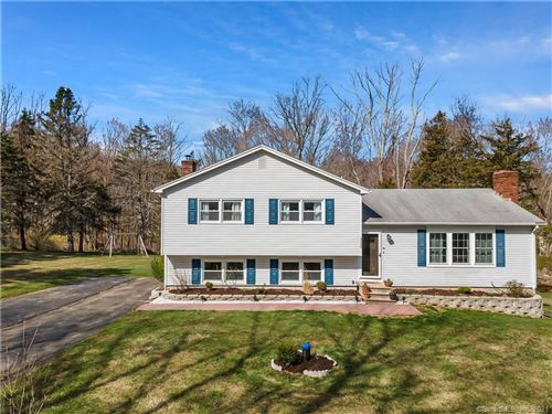 Photo of 2320 Long Hill Road, Guilford, CT 06437 (MLS # 170385519)