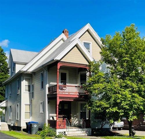 Photo of 524 Prospect Street, Torrington, CT 06790 (MLS # 170405519)