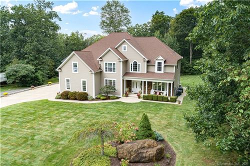 Photo of 57 Weiss Way, Southington, CT 06489 (MLS # 170439519)