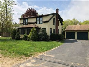 Photo of 38 Old Farms Road, Willington, CT 06279 (MLS # 170084520)