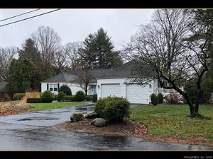 Photo of 49 Fennbrook Drive, Hamden, CT 06517 (MLS # 170087520)