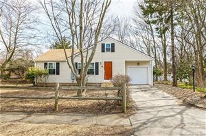Photo of 847 Holland Hill Road, Fairfield, CT 06824 (MLS # 170115520)