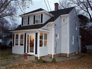 Photo of 35 Clark Lane, Waterford, CT 06385 (MLS # 170146520)