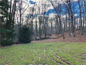 Photo of 87 Weston Woods  (Lot 5) Way, Weston, CT 06883 (MLS # 170157520)