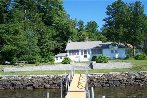 Photo of 44 Island Trail, Morris, CT 06763 (MLS # 170328520)