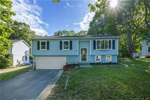 Photo of 153 Dartmouth Drive, Groton, CT 06355 (MLS # 170440520)