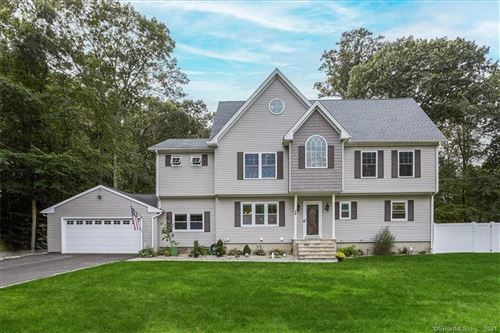Photo of 34 Quaker Place, Milford, CT 06460 (MLS # 170444520)