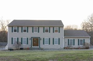 Photo of 44 Silver Pond Road, Wolcott, CT 06716 (MLS # 170056521)