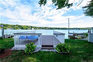 Photo of 32 Fowler Lane, Middlefield, CT 06455 (MLS # 170129521)