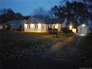 Photo of 50 Fairfax Avenue, Meriden, CT 06451 (MLS # 170143521)