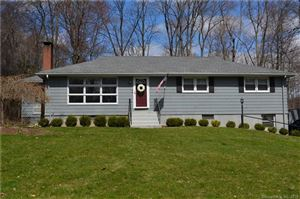 Photo of 16 Woodland Heights, Middlefield, CT 06481 (MLS # 170163521)