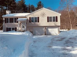 Photo of 16 Mayflower Hill, Stafford, CT 06076 (MLS # 170165521)