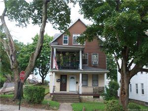 Photo of 56 Albion Street, Waterbury, CT 06705 (MLS # 170227521)