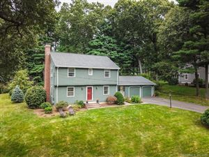 Photo of 69 Timber Trail, Manchester, CT 06040 (MLS # 170234521)