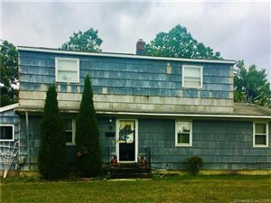Photo of 8 Wood Drive, Enfield, CT 06082 (MLS # 170244521)